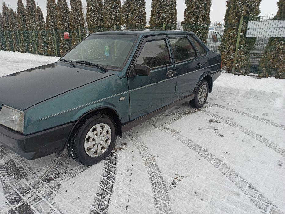 Продам VAZ 21099 Луцк - изображение 1