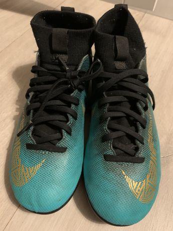 Buty korki Nike  r35