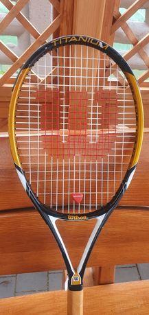 Rakieta tenisowa Wilson