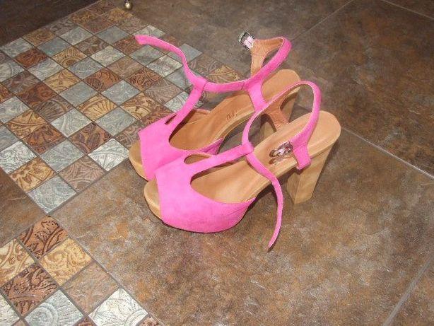Buty sandały super rozm. 39 / 40