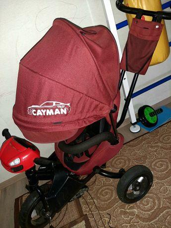 Детский велосипед Cayman