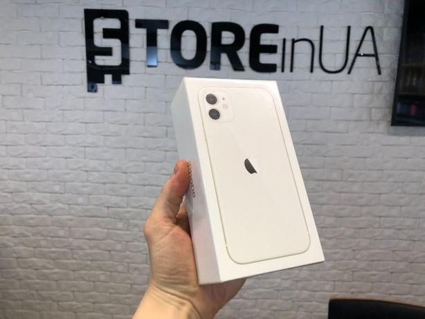 Новый iPhone 11 (64GB/128GB) 2020 Slimbox Гарантия 1 год от магаз.!