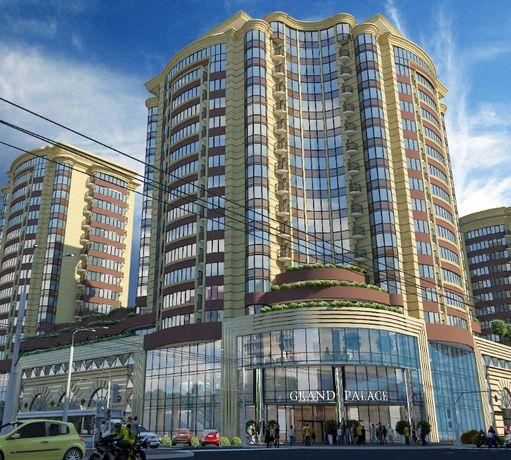 Продаються 1 кімнатні 42,44,56 кв.м. в новобудові на Подільській!