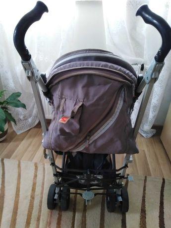 Wózek dziecięcy parasolka