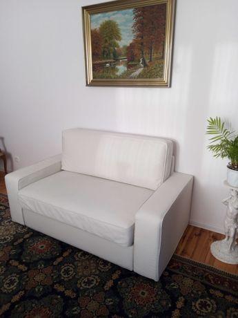 sofa 2 osobowa rozkładana ikea