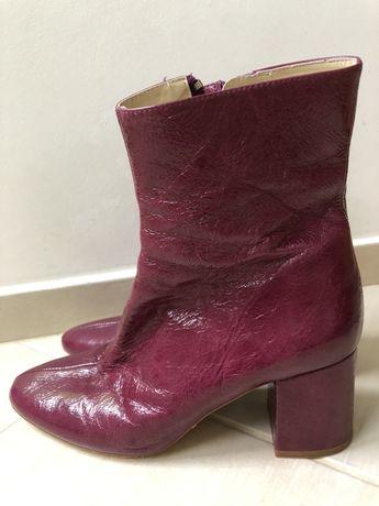 Продам ботинки Zara