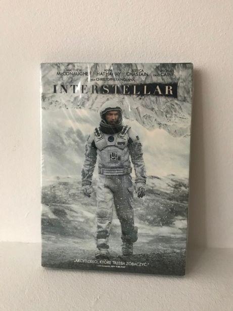 """""""Interstellar"""", film na DVD"""