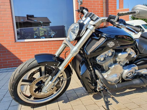 Harley Davidson V-ROD MUSCLE 2017 rok ABS Power Commander