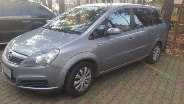 Opel Zafira B 1.8 Benzyna