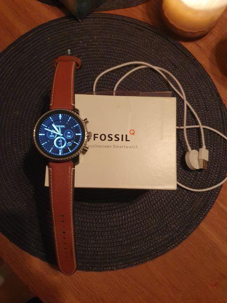 Zegarek fossil 4 gen