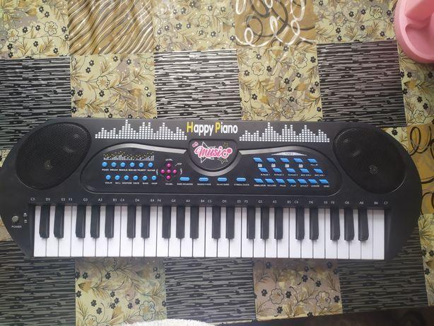 Дитяче   піаніно.
