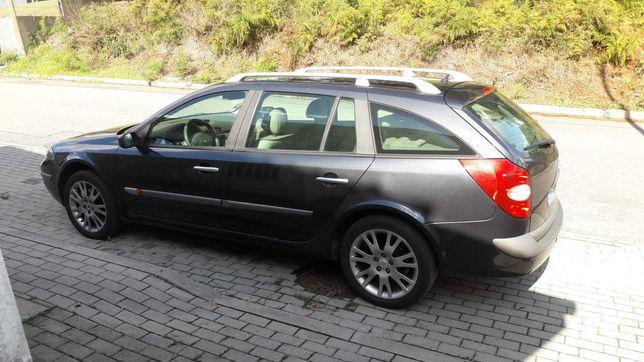 Renault Laguna INITIALE 2.2 dci 150cv