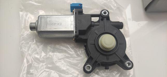 Мотор стеклоподъемника Lacetti