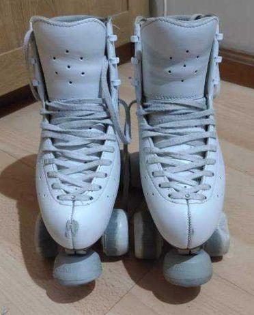 Patins patinagem artística #oportunidade