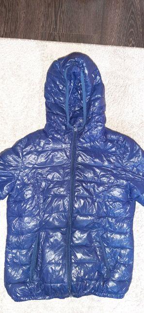 Продам куртку Bogner, весна-осень подростковую новую!!!