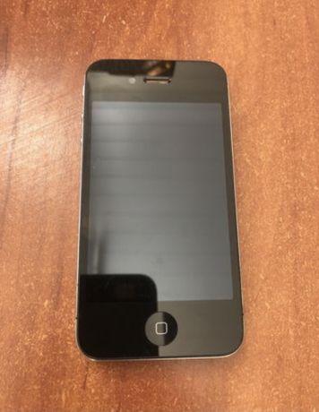 Iphone 4 8Gb Black черный Айфон 4