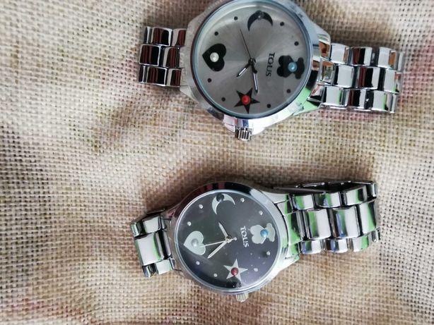 Zegarek tous nowy