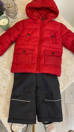 Продам куртку и штаны iDo