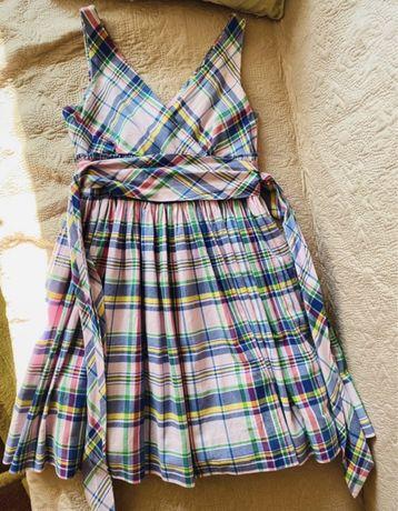 Sukienka Polo Ralph Lauren