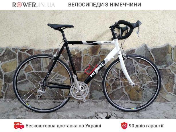 Шосейний велосипед бу Villiger Marano 28 / Велосипеды шоссейный