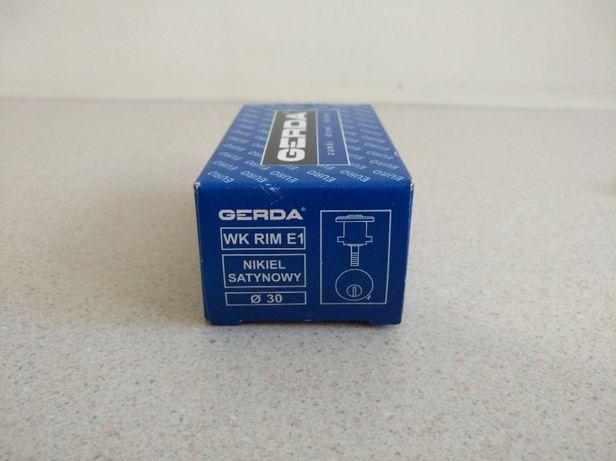 Wkładka bębnowa Gerda WK RIM E1