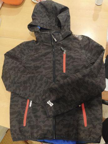 Курточка на мальчика 152 демисезонная