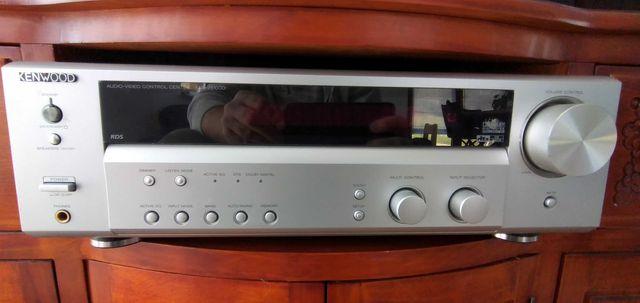 KENWOOD KRF-V5100D Amplituner kino domowe 5.1 Wysyłka