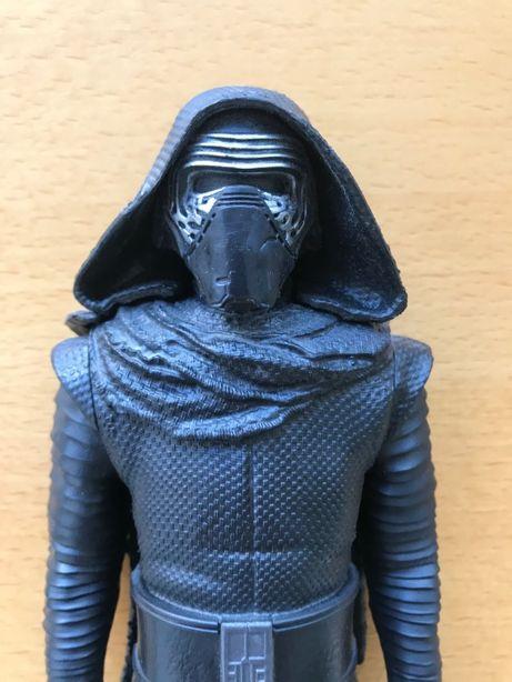 Коллекционная фигура Кайло Рен Kylo Ren Star Wars 450 грн