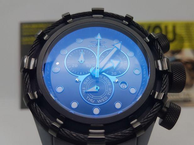 Nowy zegarek INVICTA BOLT SPORT 21590 ceramic SWISS gwarancja 24