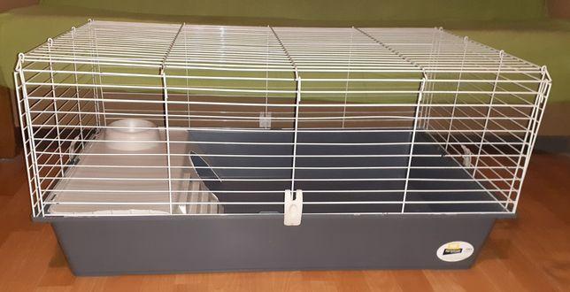 Klatka dla królika/świnki - duża