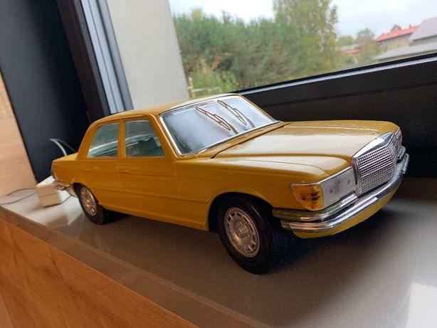 Mercedes W116 450se na kabel PRL gama