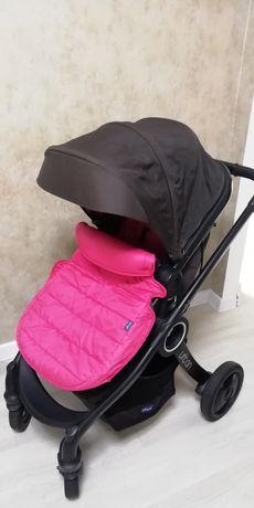 Детская коляска chicco urban