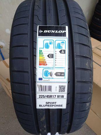 4 Nowe Opony 225/45R17 91W Dunlop Sport  Promocja Wysyłka Montaż