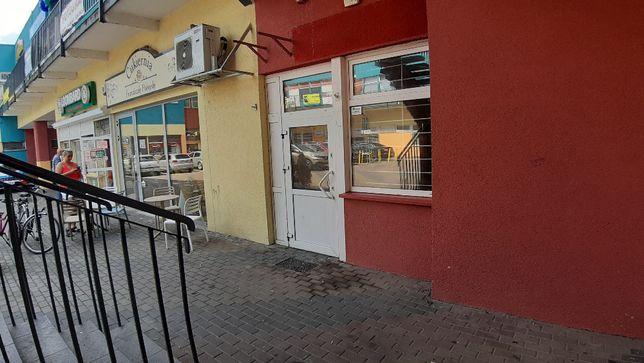 Lokal w centrum Rubinkowa (Kwadrat Rubin)