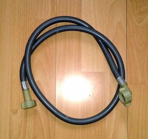 Wąż do pralki ok 140 cm wąż doprowadzający wodę używany sprawny