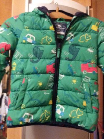 Куртка George евро зима 6 лет