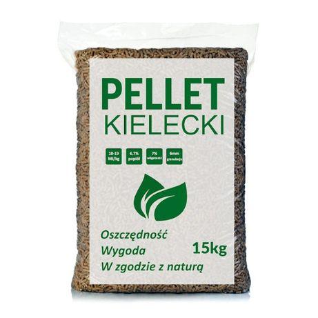 Pellet Kielecki A1 EcoWarm