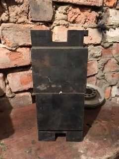 Бойки и кольца для пневматического молота 50/80, наковальня, кузня