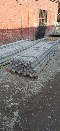 Бетонные столбы.2,0м 2,7м 3,0м. Люки