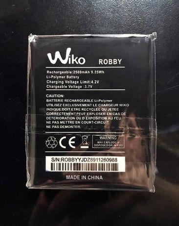 Bateria Original Wiko Robby / Jerry 2 / Jerry 3 / Wiko Lenny 4 Plus