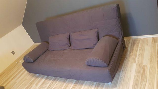 Kanapa sofa wersalka wymienne pokrycie ikea