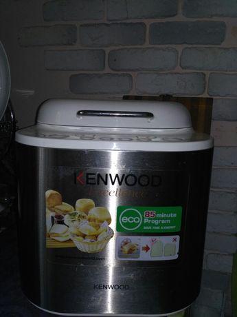 Продам хлебопечку Kenwood