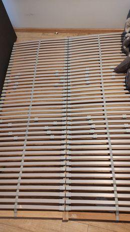 Stelaż Sultan 140 z Ikea