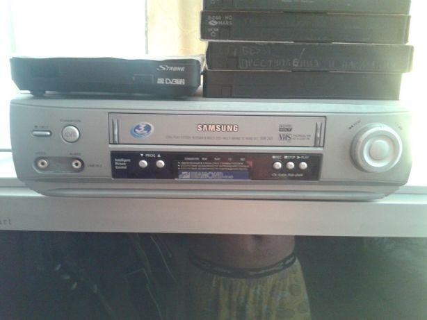 Видеомагнитофон Sаmsung-243