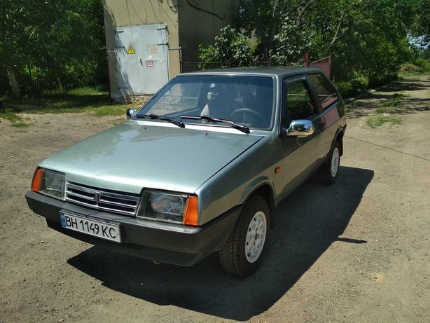 Продам ВАЗ 2108 1996г.