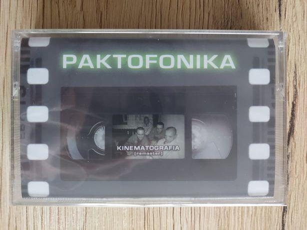 Paktofonika - Kinematografia (2020) CASS