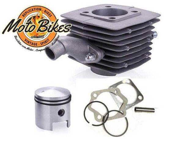Kit de cilindro para motor de bicicleta 80cc