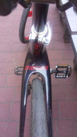 Rower jeden taki w Polsce specjalized