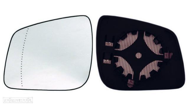 Vidro Espelho Esquerdo Mercedes W169 A 09-11