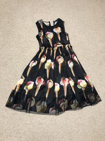 Продам женское платье XS